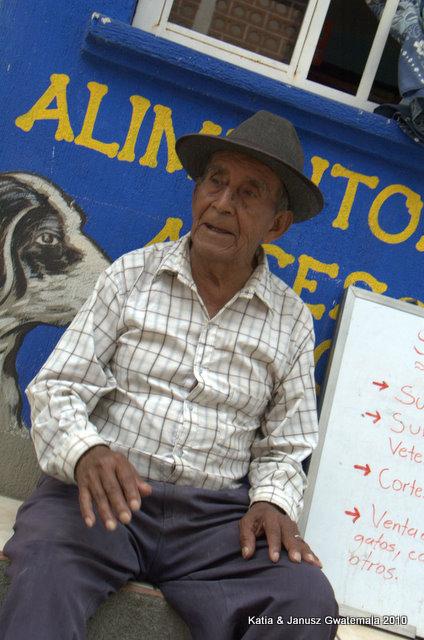 Santiago Atitlan