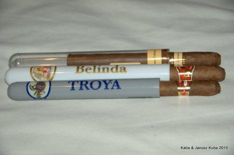kubanskie cygara