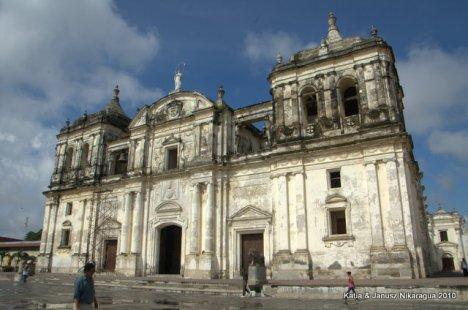 Nikaragua Leon