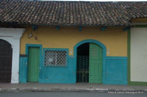 Nikaragua Granada