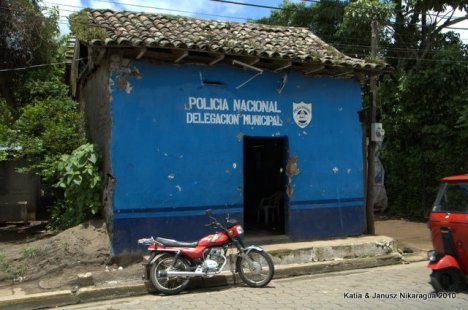 Nikaragua Catarina