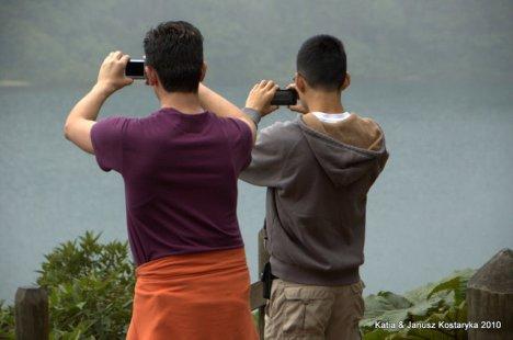 Kostaryka wulkan Poas