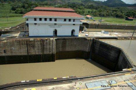 Kanal Panamski