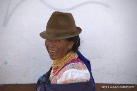 Kolumbia Otovalo