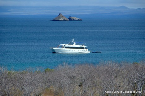 Galapagos, Archipell II