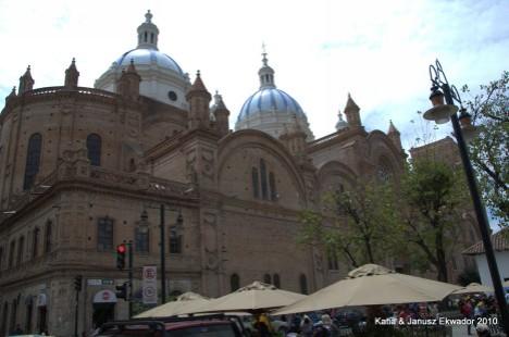 Ekwador, Cuenca
