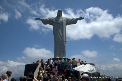 Brazylia Rio de Janeiro