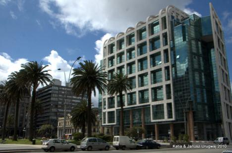 Urugwaj Montevideo