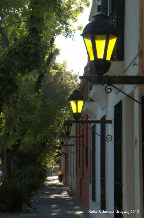 Urugwaj Colonia del Sacramento